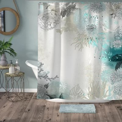 Shower Curtains Youll Love In 2019 Wayfair
