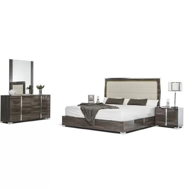 king bedroom sets