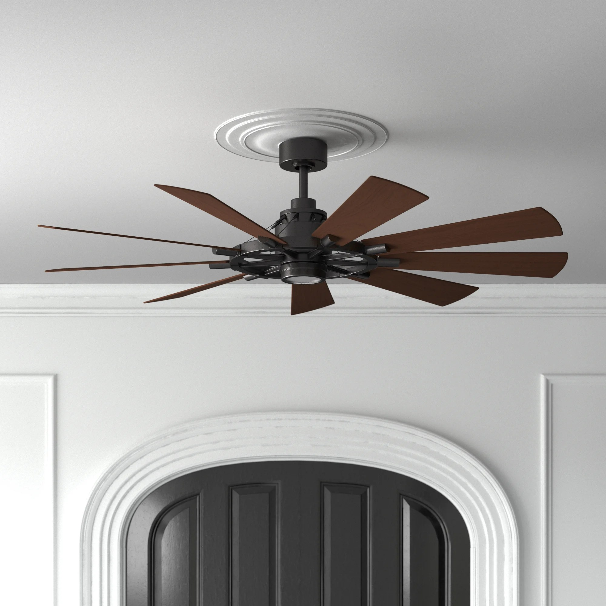large outdoor ceiling fans image