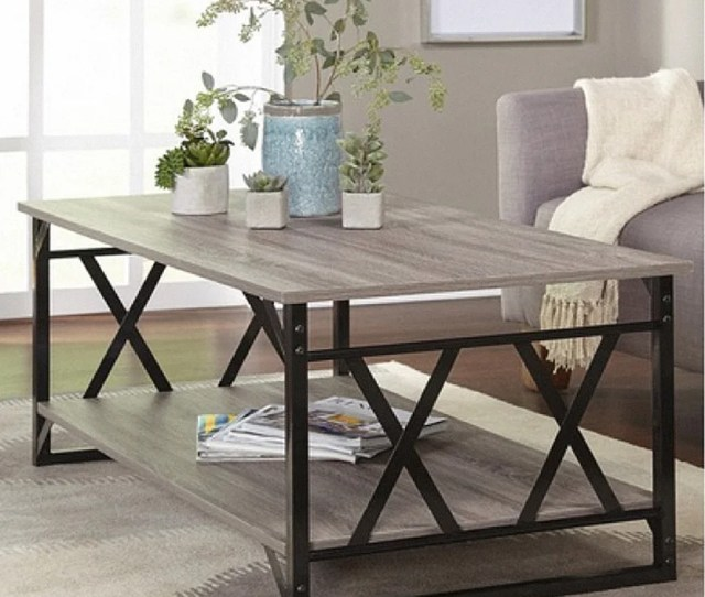 Dutch Farmhouse Coffee Table
