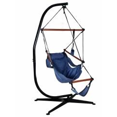 Hammock Chair Reviews Covers Edmonton Algrenon Solid C Frame Metal Stand Joss Main