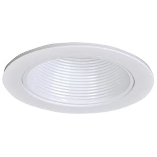 baffle recessed lighting trims free