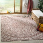 Bohemian Indoor Outdoor Area Rugs You Ll Love In 2021 Wayfair