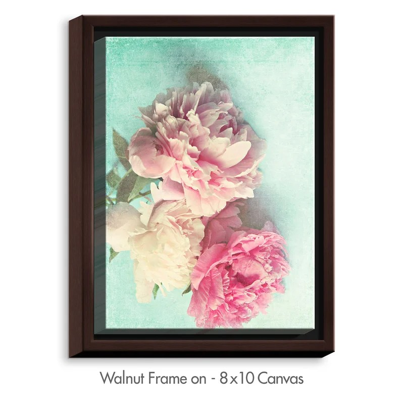 Like Yesterday by Sylvia Cook Painting Print on Wrapped Framed Canvas Size: 41.75 H x 31.75 W x 1.75 D Frame Color: Walnut