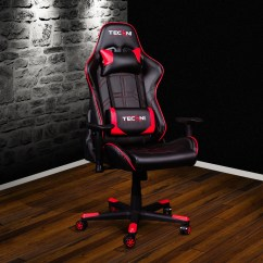 Pc Game Chair Folding Ganging Clips Techni Sport Office Gaming Reviews Wayfair