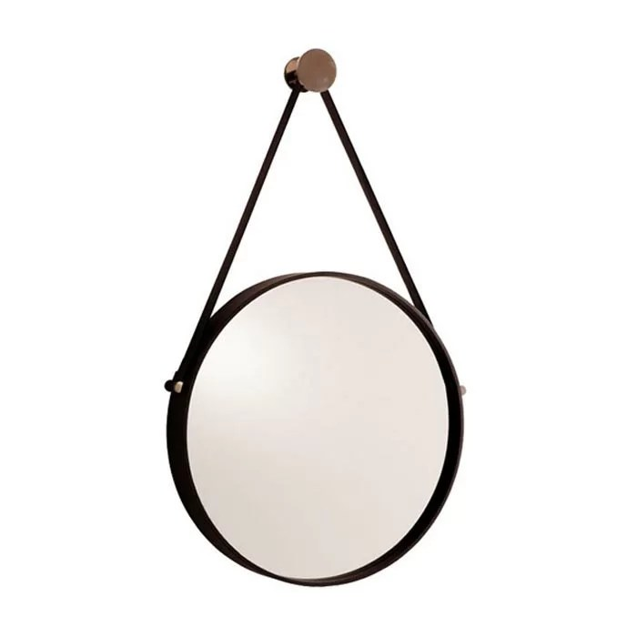 Expedition Accent Wall Mirror