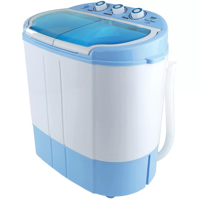 Pyle Portable Washer Dryer Combo
