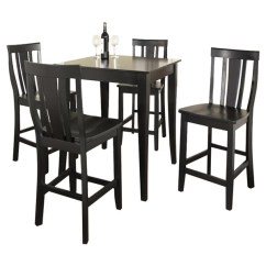High Top Table Chair Set Pride Lift Parts Diagram Counter Height Dining Sets You Ll Love Wayfair