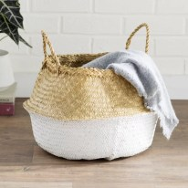 Joss & Main Essentials Basket with Handles