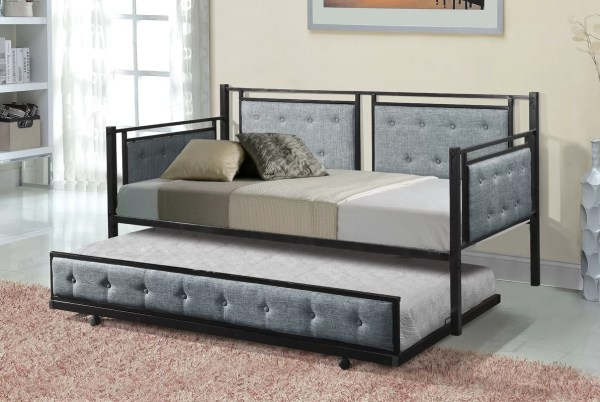 Latitude Run Mulkey Daybed With Trundle &