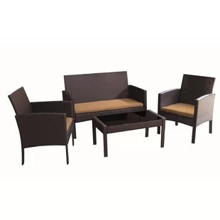 outdoor table and chairs wood scandinavian kneeling chair furniture joss main quickview