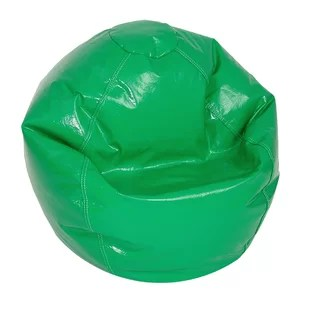 green bean bag chair wedding covers gloucestershire chairs you ll love wayfair quickview