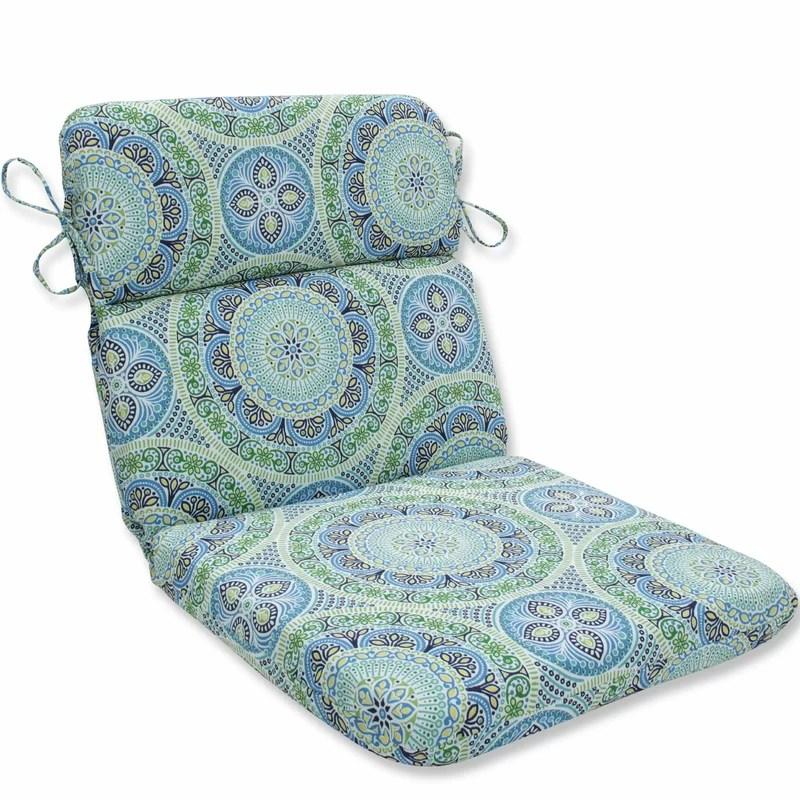 devrek indoor outdoor dining chair cushion
