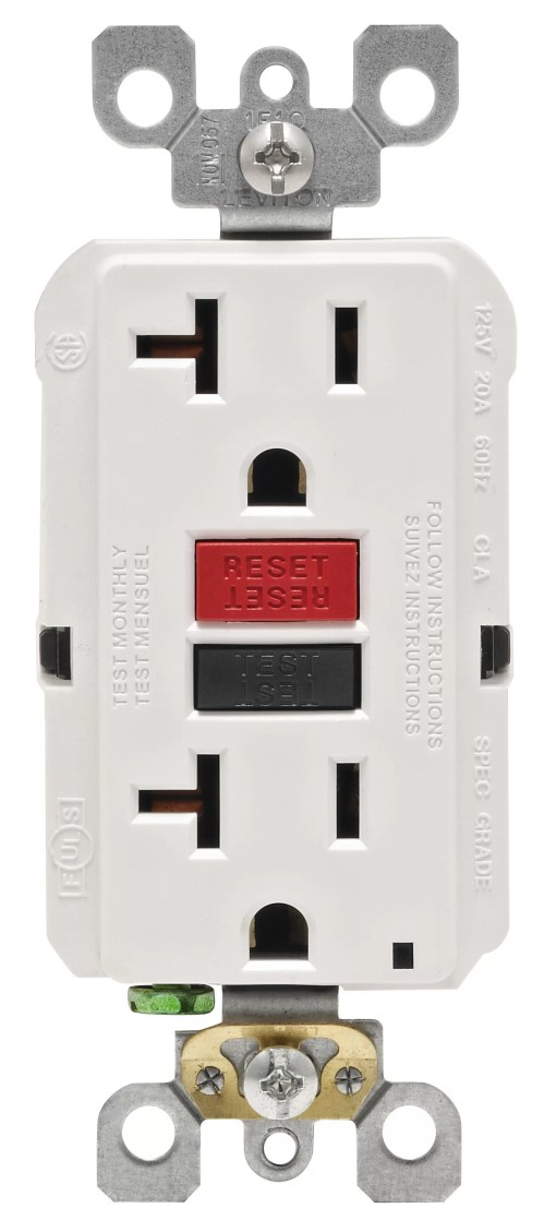 small resolution of 20 amp outlet