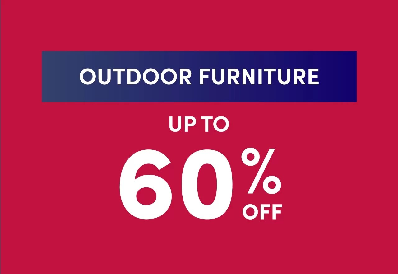 big sale outdoor furniture clearance