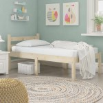 Brambly Cottage Essex Bed Frame Reviews