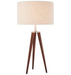 tripod table lamp [ 1500 x 1500 Pixel ]