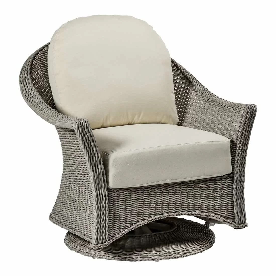 Cushions For Glider Chairs Regent Swivel Glider Chair With Cushions