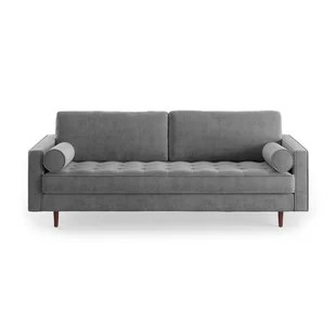 bohemian sofa bed best american made sleeper modern sofas couches allmodern quickview