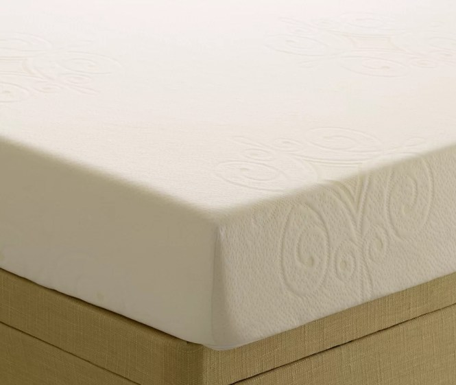 Brisbane Memory Foam Mattress