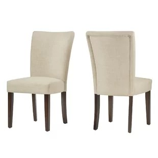 parsons chairs chair and steel joss main quickview