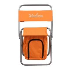 Folding Chair Embroidered Memory Foam Pad Freeport Park Stephens Camping Wayfair
