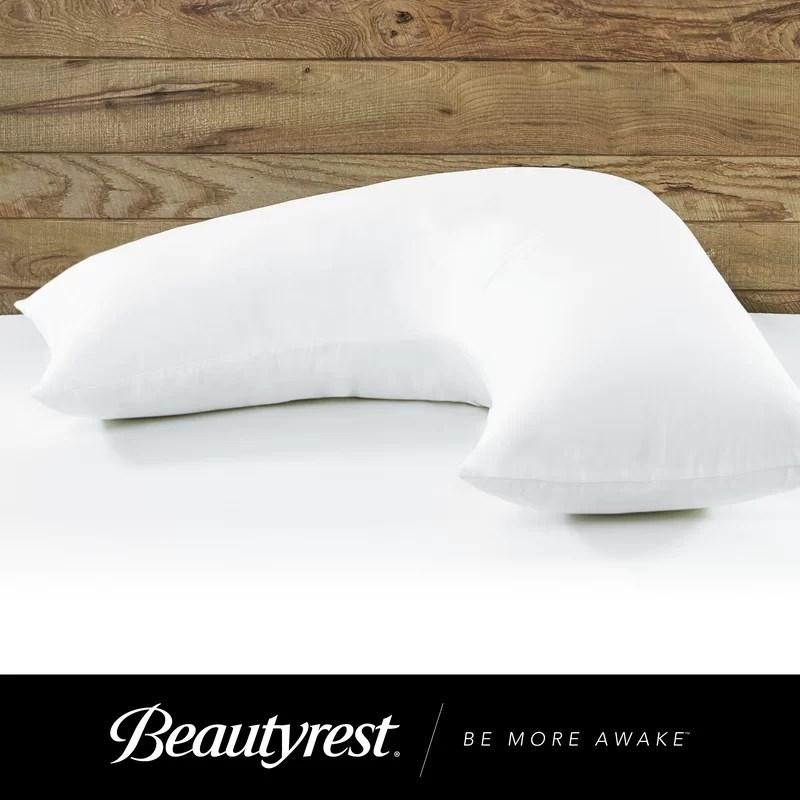 beautyrest body pillow online