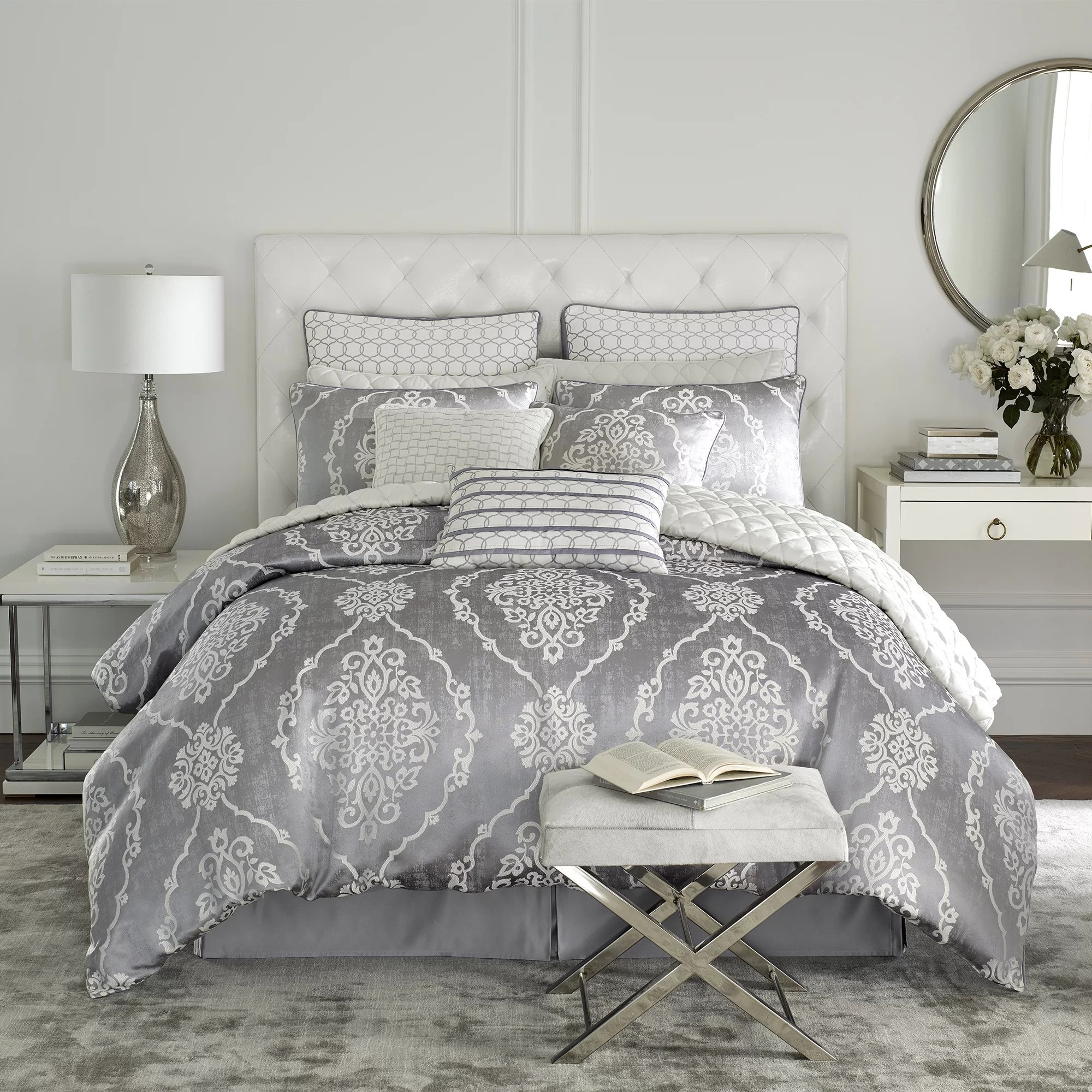 isla comforter set