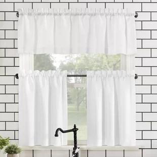 wolfville 54 kitchen curtain
