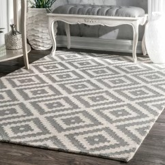 Light Gray Living Room Rug Small Cabinets For Rugs You Ll Love Wayfair