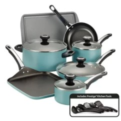 Kitchen Pan Set Mico Faucets Cookware Sets You Ll Love Wayfair Quickview