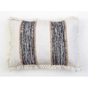 kieran city lumbar pillow cover insert