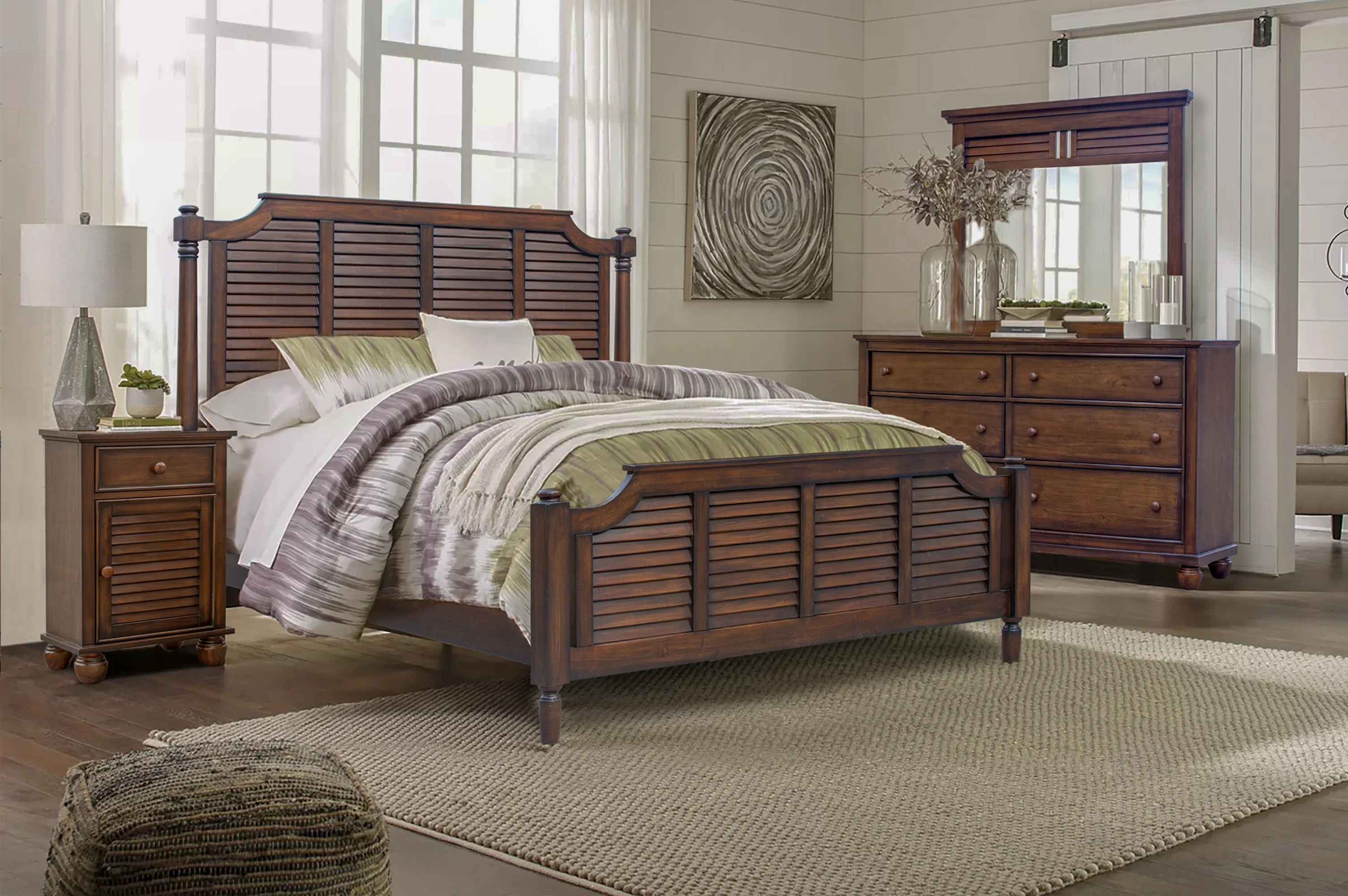 tropical bedroom sets you ll love in