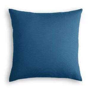 pillow cover sunbrella throw pillows