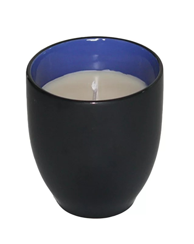 Fig and Fennel Scented Jar Candle