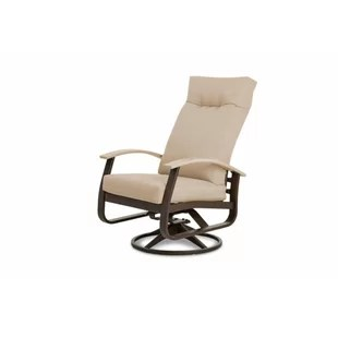 patio swivel rocker chairs ebay accent outdoor rockers wayfair belle isle chair with cushions