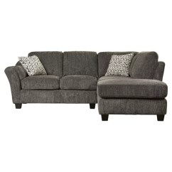 Simmons Reversible Chaise Sofa Hunter Green Sectional Sectionals Sofas Joss Main