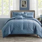 Blue Comforter Bedding Free Shipping Over 35 Wayfair