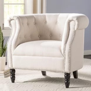 accent chairs with arms chiavari atlanta farmhouse birch lane quickview