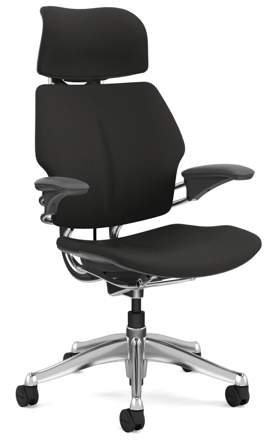 Humanscale Diffrient World Chair Humanscale Wayfair