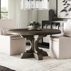 Round Living Room Set Cheap Rugs For Sale 60 Inch Dining Table Wayfair Quickview