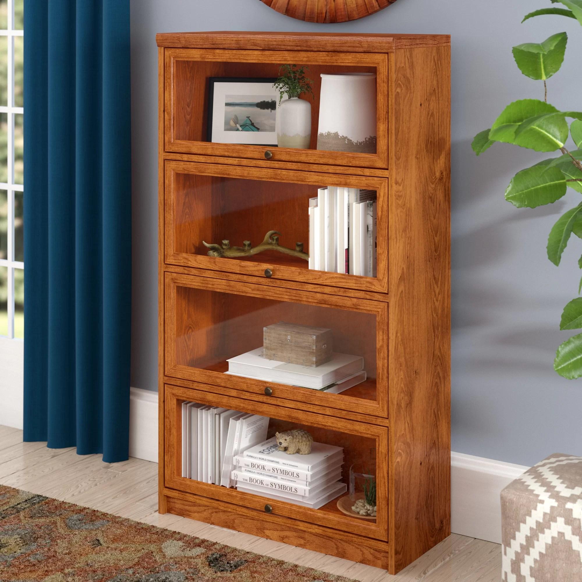 Lapierre Barrister Bookcase