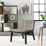 Wicket Smoke Slipper Chair Reviews