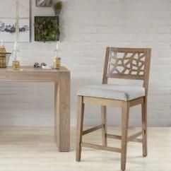 Ghost Chair Bar Stool Barcelona Replica Clear Acrylic Stools Wayfair Dakota 25
