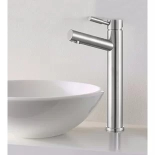 jasmine single hole bathroom faucet
