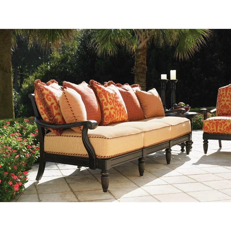 kingstown sedona lounge seating group with cushions