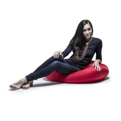 Jaxx Bean Bag Chairs Target Graco High Chair Ottoman Wayfair