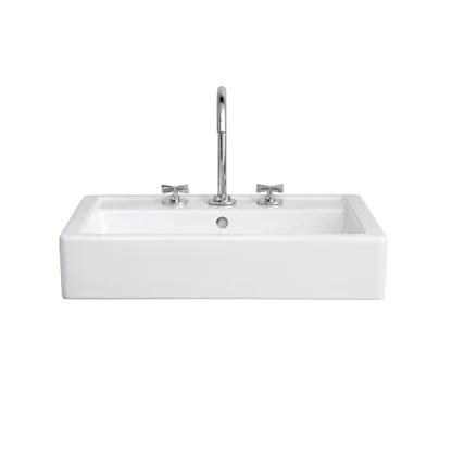 are sink pedestal universal