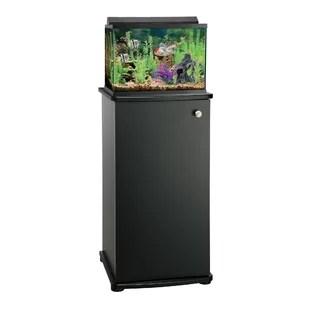 pemberton rectangle aquarium stand