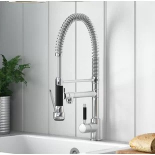 kitchen tap best sink faucets taps mixer you ll love wayfair co uk